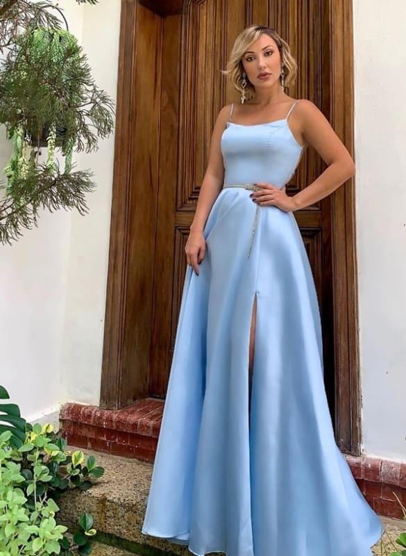 vestido madrinha de casamento azul serenity 29