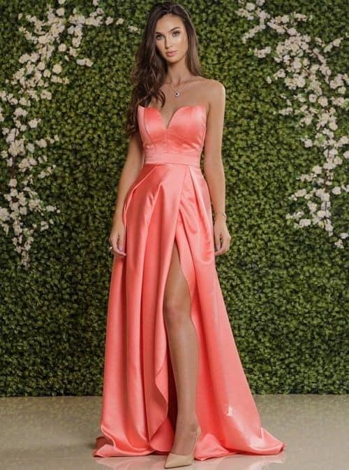 vestido madrinha para casamento noite 126