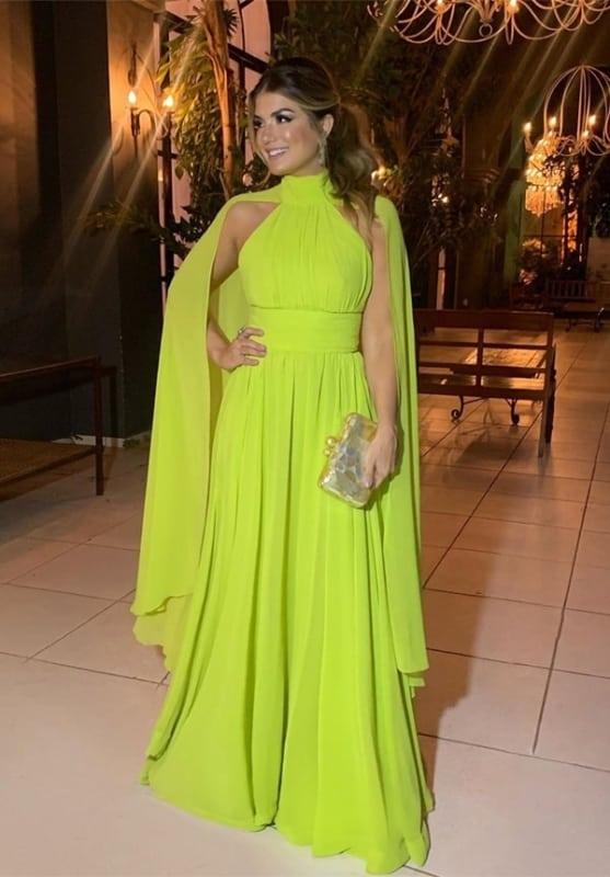 vestido madrinha para casamento noite 127