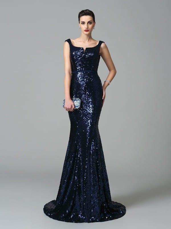 vestido para madrinhas cor azul 16
