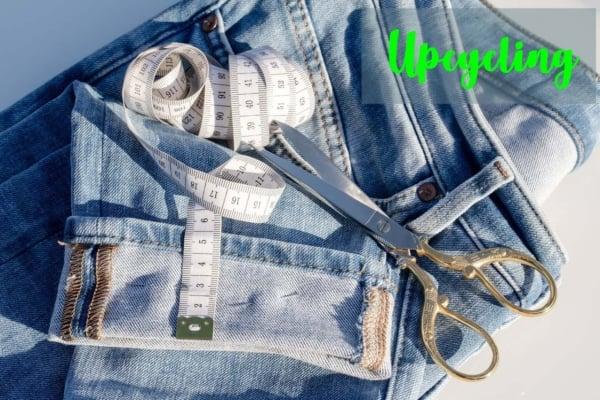 Upcycling – O que é? + 3 maneiras de aderir à moda sustentável!