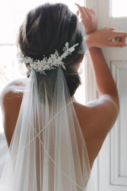Coque para noiva 10 2