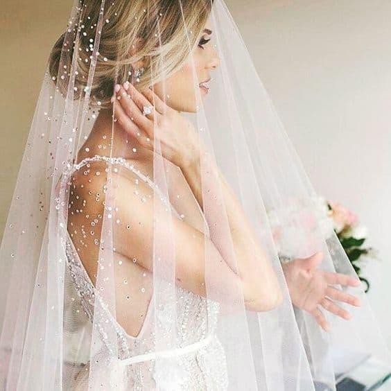 Coque para noiva 12 3