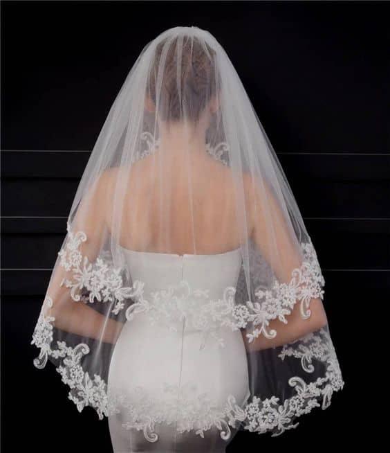 Coque para noiva 4 3