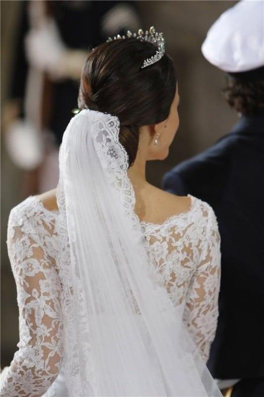 Coque para noiva 8 2