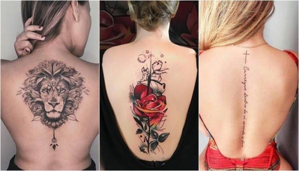 Tatuagens femininas inspirações 10