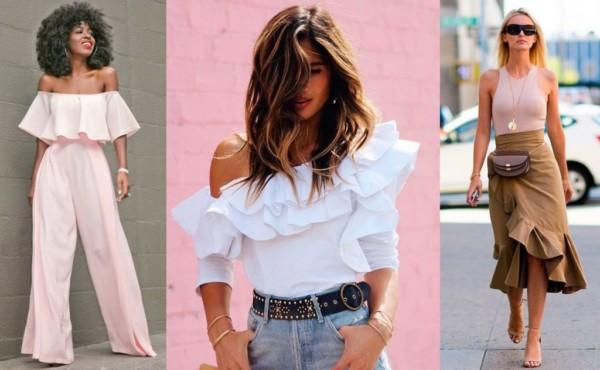 babados roupas da moda 2020 45