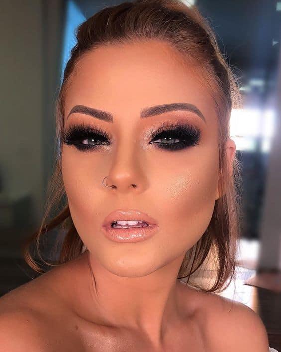 maquiagem convidada decasamento24
