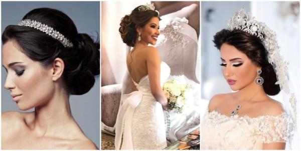 modelos de coques para noivas 4