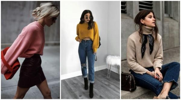modelos de suéter 2