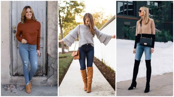 modelos de suéter 4