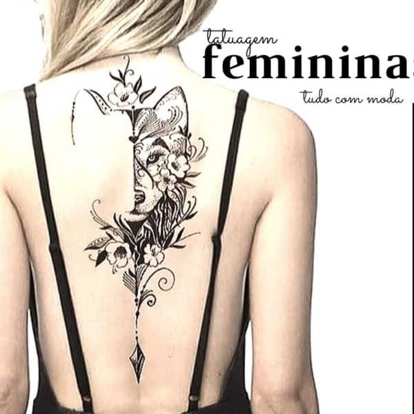 tatuagem feminina inspirações 09