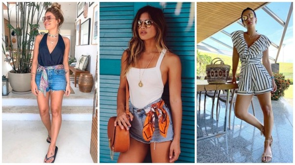 22 looks para churrasco na piscina