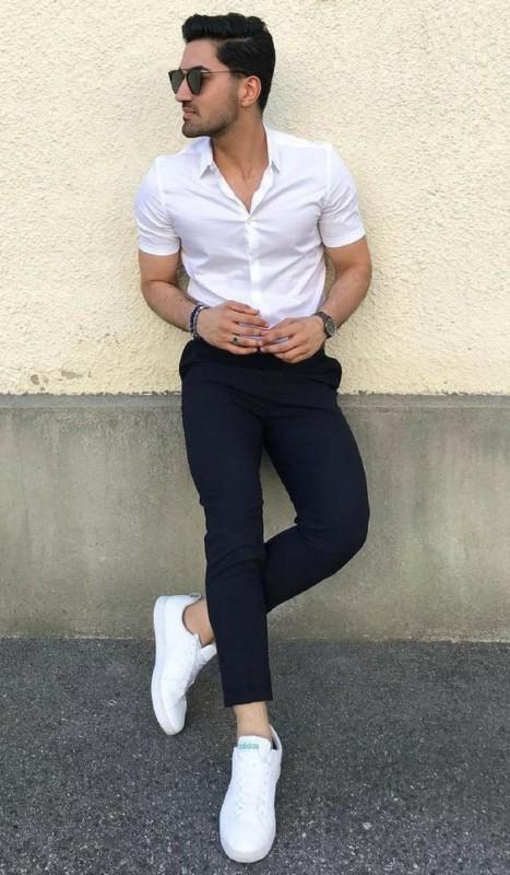 como ser um homem elegante e moderno