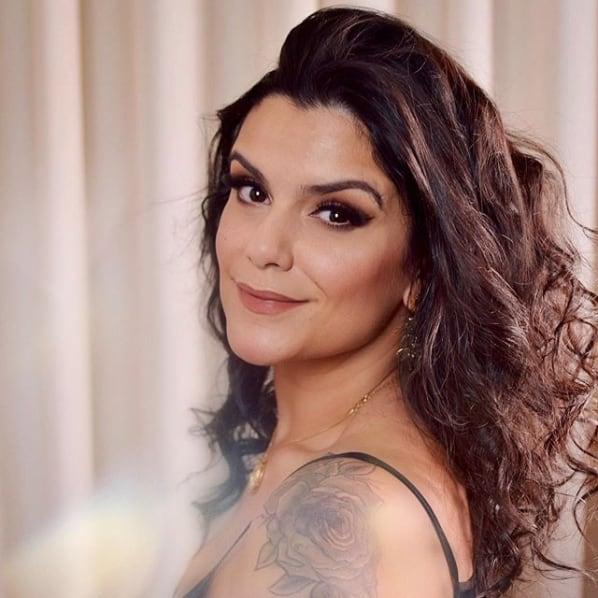 blogueira Marina Smith