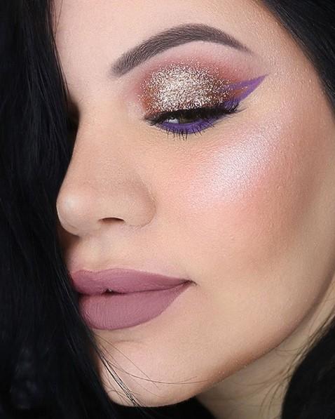 blogueira de maquiagem para seguir
