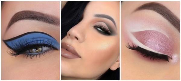 blogueira que fala e ensina sobre maquiagem