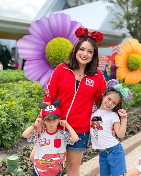 blogueira que fala de família