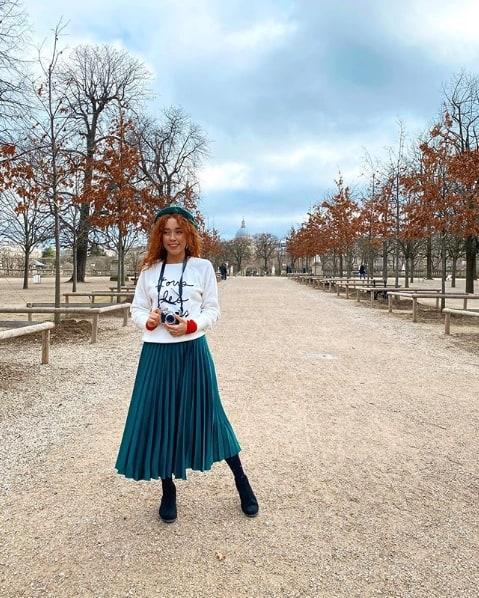 blogueira que fala de viagem para seguir