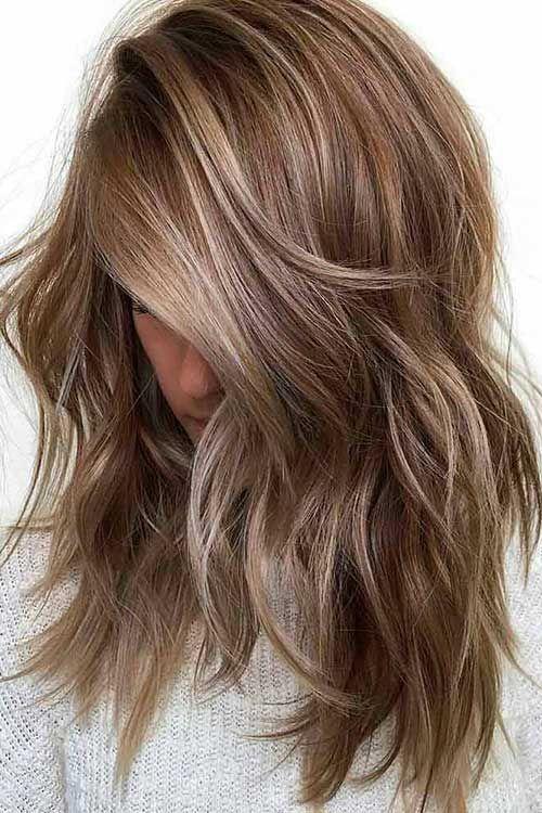 Corte de cabelo repicado para cabelo armado