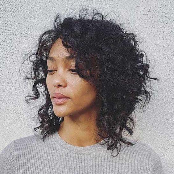 Exemplo de corte para cabelo armado