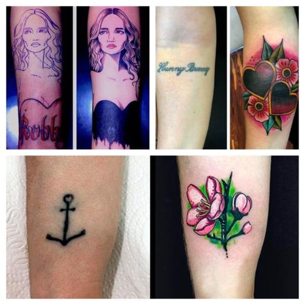 cobertura de tatuagem como fazer 2