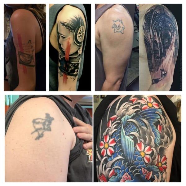 cobertura de tatuagem ideias 2