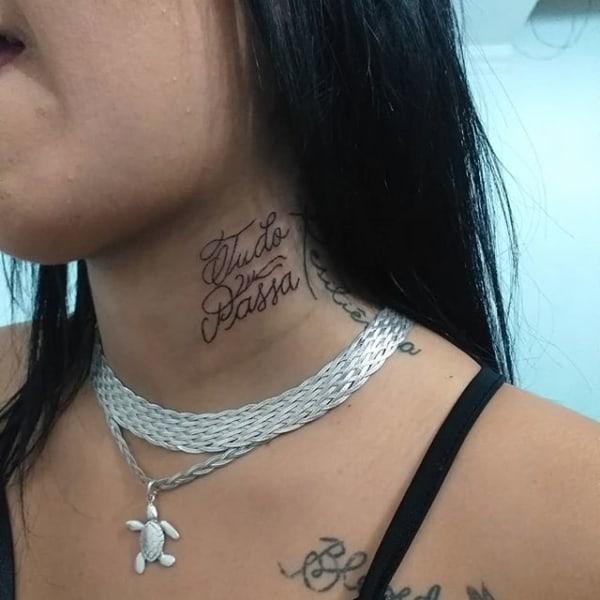 dicas de tatuagem Tudo Passa