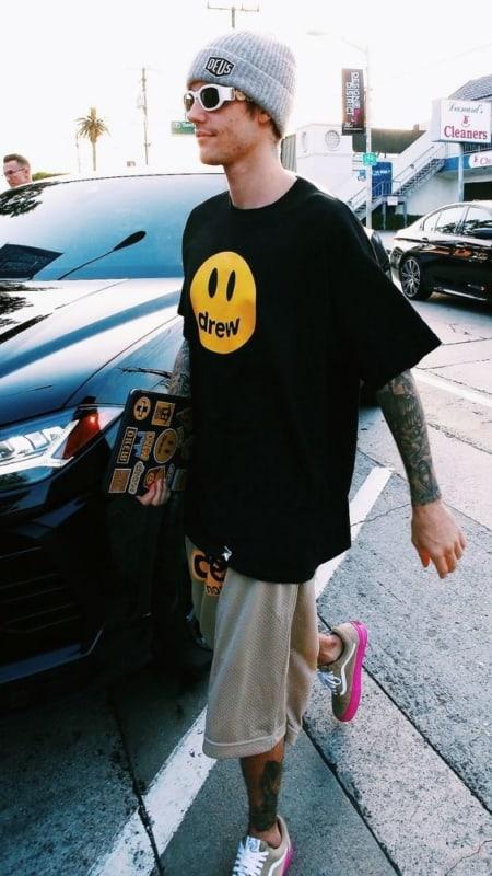 estilo alternativo JB