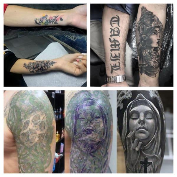 ideias de cobertura de tatuagem 1