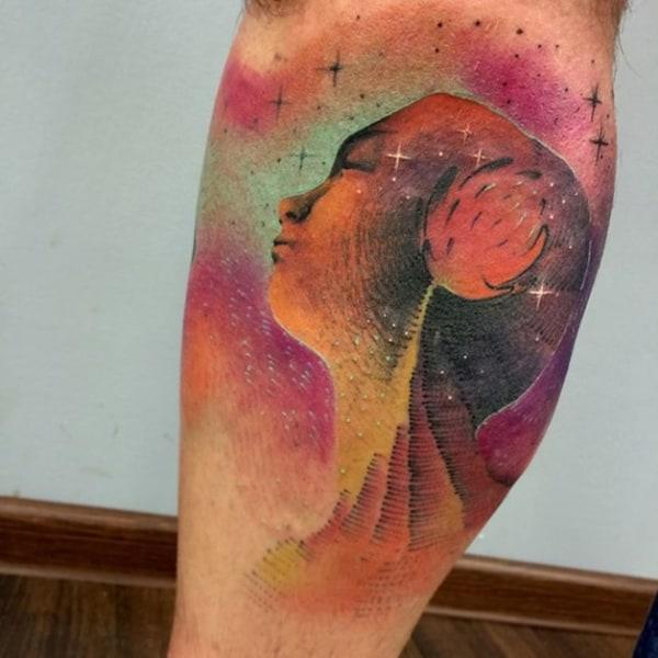 tatuagem todrik