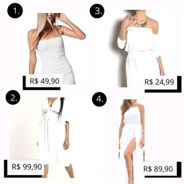 vestido branco onde comprar dicas 01