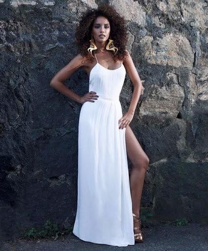 vestido branco para ano novo 81