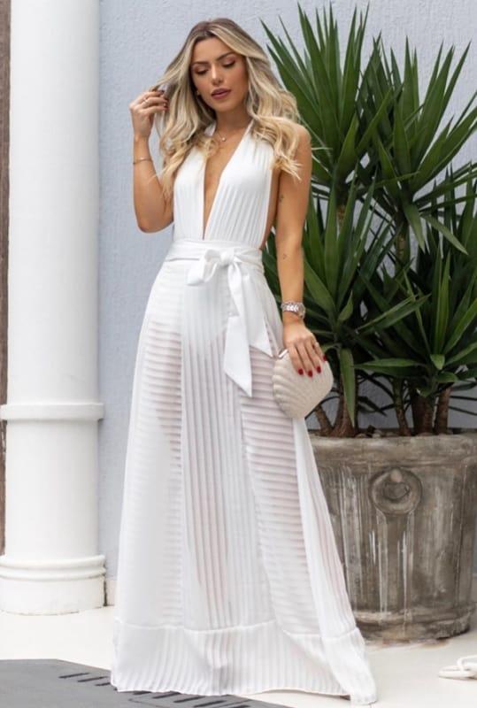vestido branco para reveillon 75