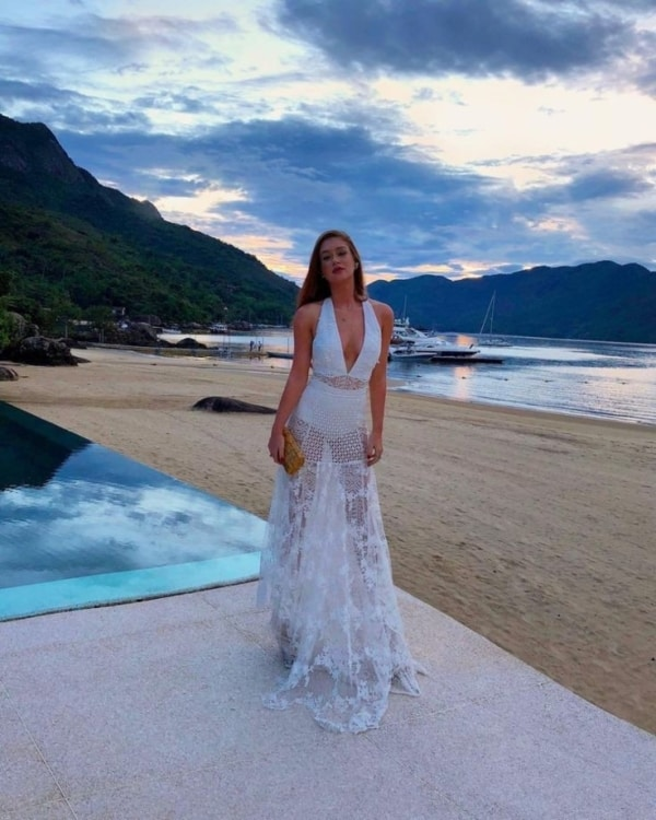 vestido branco para reveillon 76