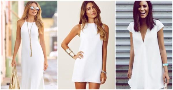 vestido branco simples 62