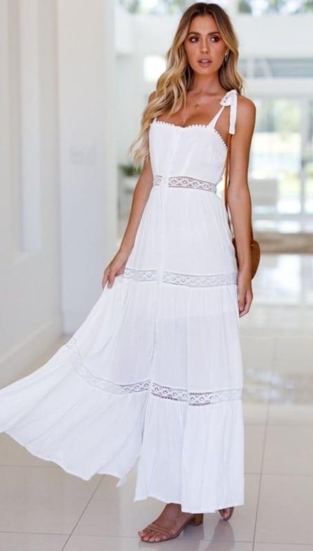 vestido praia branco 65