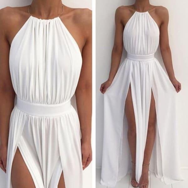 vestido praia branco 66