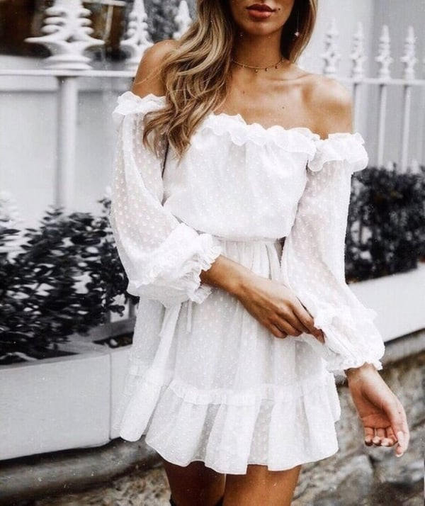 white dress branco 04