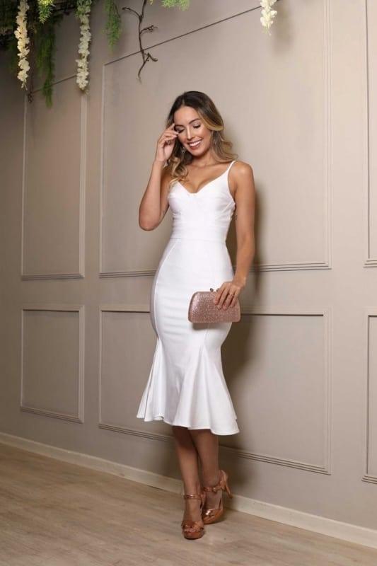 white dress midi 16