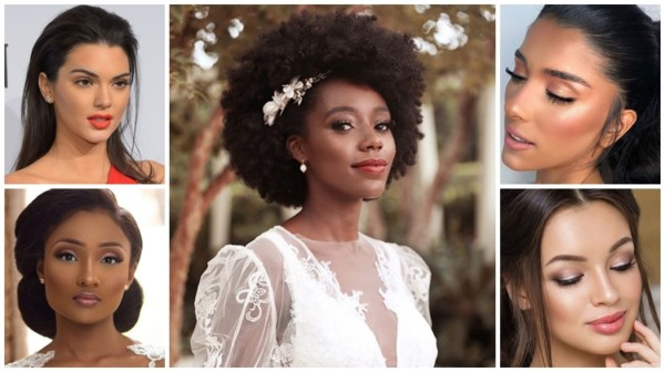 Maquiagem simples para casamento – 59 opções lindas e fáceis!