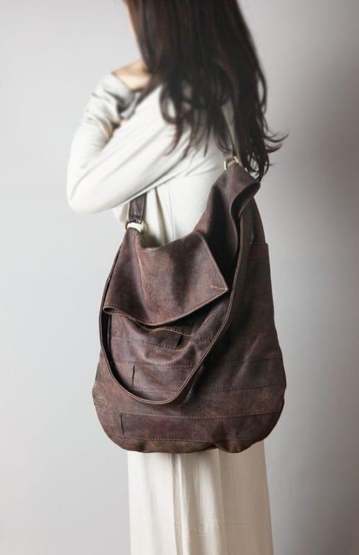 25 bolsa da moda para o dia a dia