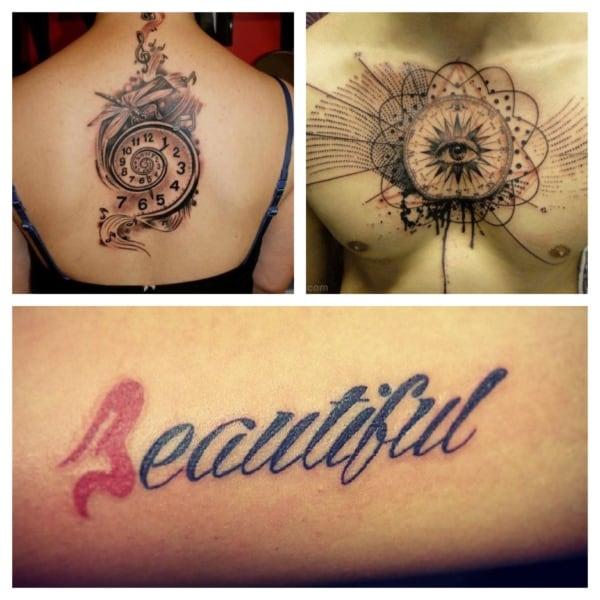 preço de tatuagem