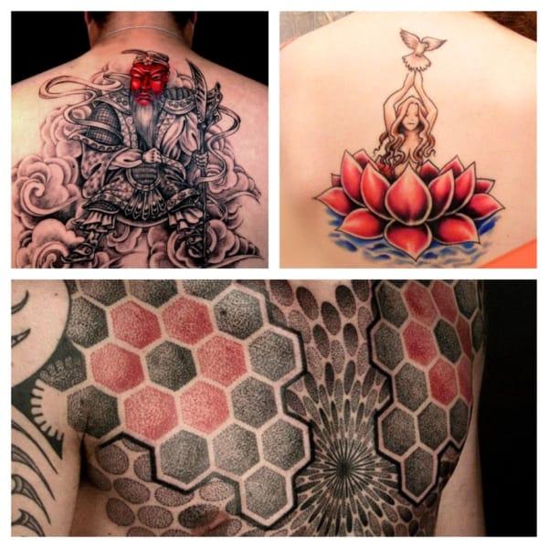 qual é o preço de tatuagem