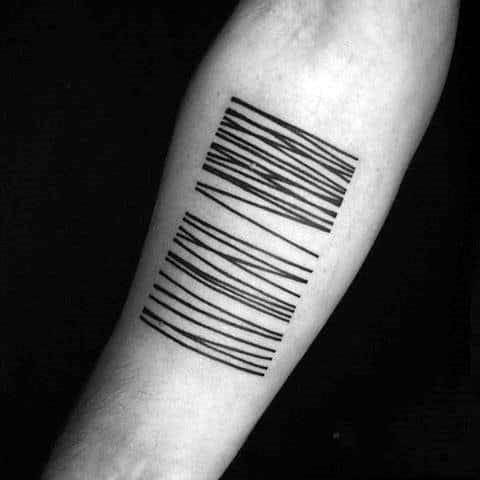 tatuagem fineline masculina modelos