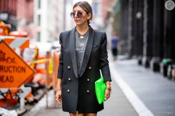 look com bolsa verde neon 02