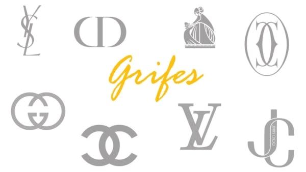 Tudo Sobre【GRIFES】– O que é + 12 Grifes Mais Famosas!