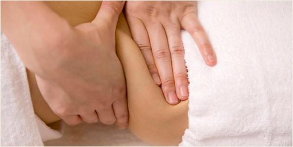 o que e massagem modeladora