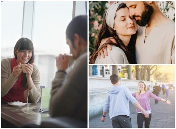 dicas para conquistar homem no primeiro encontro