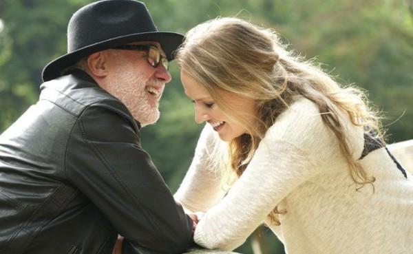 dicas para relacionamento com homem mais velho